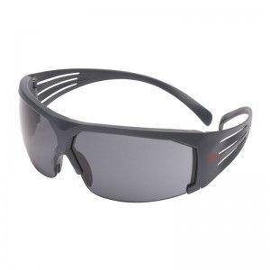 Gafas de Seguridad 3M SecureFit 600, SCOTCHGARD Anti-empañamiento - 7100112716