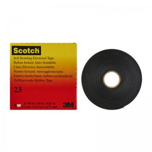 Cinta autosoldable 3M Scotch® 23