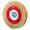 Cepillo circular JAZ ondulado, CT