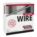 Hilo de soldar macizo LINCOLN ELECTRIC ULTRAMAG® mig-mag AWS: ER70S-6 bobina 300mm (Kg)
