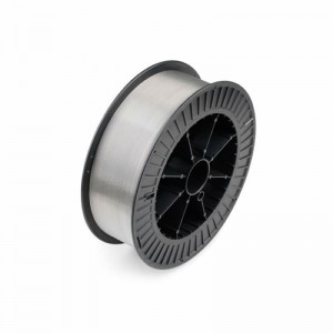 Hilo soldadura tubular autoprotegido E71T-11, bobina pequeña