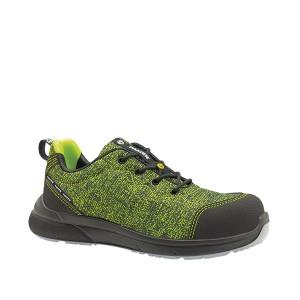 Zapato de seguridad PANTER VITA ECO S3 ESD Verde