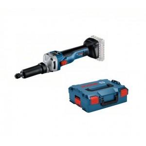 Amoladora recta a batería BOSCH GGS 18V-10 SLC regulable con cuello largo - 06012B4000