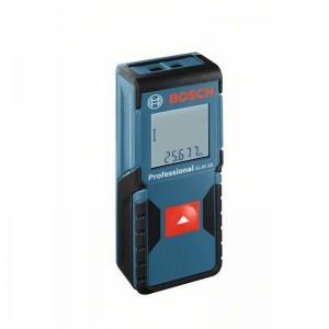 Medidor láser de distancias BOSCH GLM 30 - 0601072500