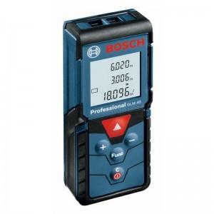 Medidor láser de distancias BOSCH GLM 40 - 0601072900