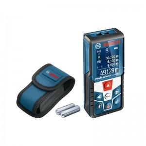 Medidor láser de distancias BOSCH GLM 50 C - 0601072C00