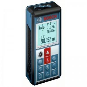 Medidor láser de distancias BOSCH GLM 100 C - 0601072700