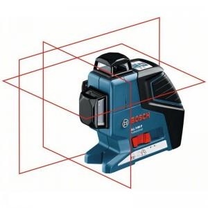 Nivel láser de líneas BOSCH GLL 3-80 P - 060106330A