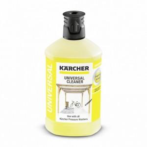 Detergente KARCHER RM 626 Universal P&C, 1 litro - 6.295-753.0