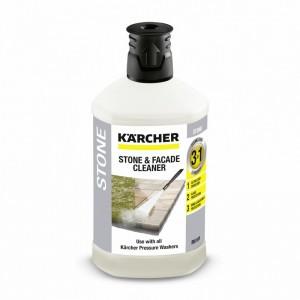 Limpiador KARCHER para piedra y fachadas 3 en 1, 1 litro - 6.295-765.0