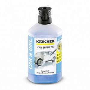 Detergente KARCHER RM 616 para coche P&C, 1 litro - 6.295-750.0