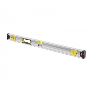 Nivel tubular STANLEY FatMax 120 cm Magnético - 1-43-549