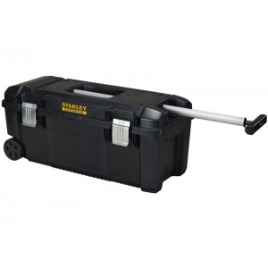 """Caja de herramientas STANLEY 28""""/71cm FatMax® con ruedas y asa telescópica - FMST1-75761"""