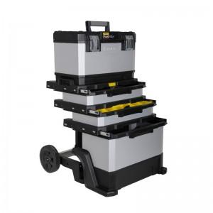 Taller móvil STANLEY metálico FATMAX® - 1-95-622