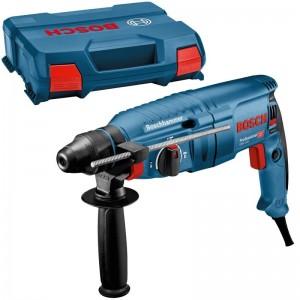 Martillo perforador BOSCH GBH 2-25 con SDS-plus con maletín - 0611253500