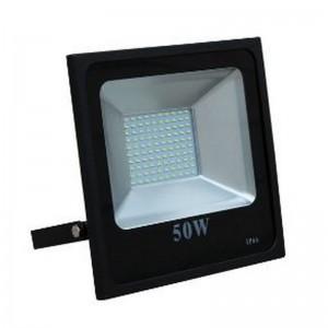 Foco proyector led AYERBE 50W 6000K profesional IP66 - 620395