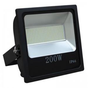 Foco proyector led AYERBE 200W 6000K profesional IP66 - 620425