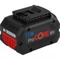 Batería de lítio ProCORE BOSCH GBA 8.0Ah Profesional - 1600A016GK