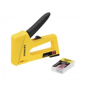 Grapadora STANLEY TR55 - para grapa tipo A - STHT6-70409