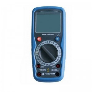 Multímetro digital KAISE ST9905 1000V AC/DC