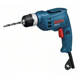 Taladro eléctrico BOSCH GBM 6 RE Profesional - 0601472600