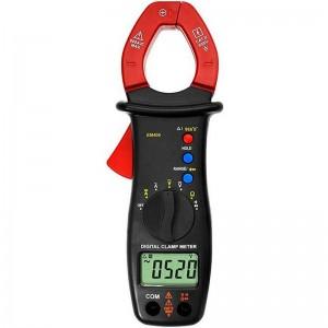 Pinza amperimétrica profesional KAISE EM400 600V AC/DC