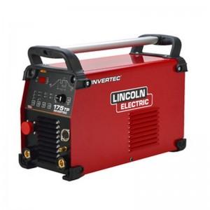 Equipo soldadura para TIG LINCOLN ELECTRIC Invertec® 175TP - K14169-1