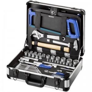 Composición de 145 herramientas EXPERT para mantenimiento en maletín - E220109