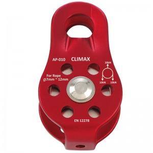 Polea CLIMAX Mod. AP-010