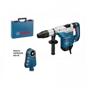 Martillo perforador con SDS-max BOSCH GBH 5-40 DCE - 0611264000