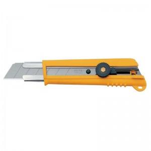 Cutter OLFA con bloqueo manual - NH-1