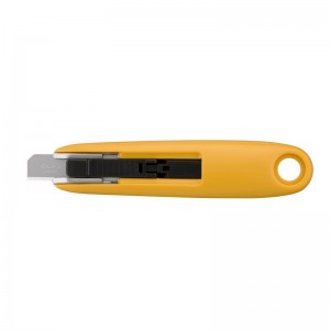 Cutter profesional OLFA compacto de seguridad - SK-7