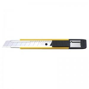 Cutter OLFA de bloqueo automático y tamaño medio - MT-1