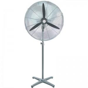 Ventilador industrial de pie EURITECSA FS 65 - 230 W - 00170002