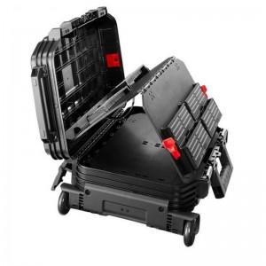 Maleta portaherramientas FACOM con ruedas y asa telescópica - BV.R30PB